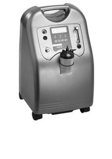 Oxygen Concentrator VH5 – 5L (Neb/Alarm)