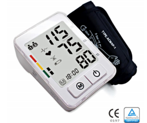 Blood Pressure Meter Digital