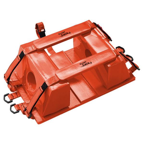 Head-immobiliser-blocks