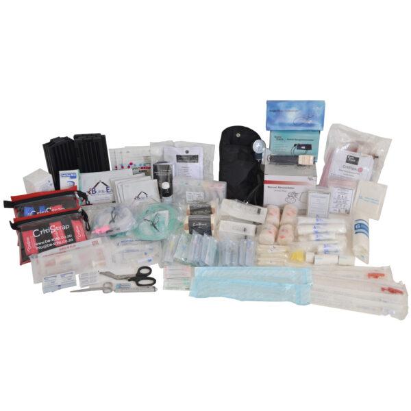 ILS Bag Contents