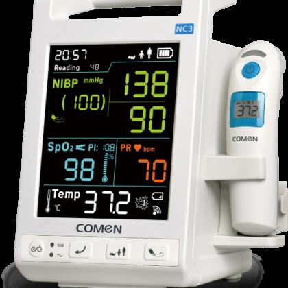 Comen NC3 Vital Signs Monitor